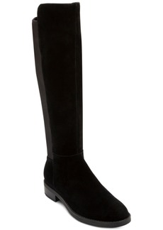 Aqua College Earl Waterproof Tall Boots, Created for Macy's Women's Shoes