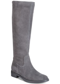 Aqua College Elsa Waterproof Riding Boots, Created for Macy's Women's Shoes
