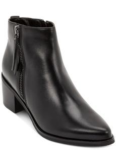 Aqua College Evan Waterproof Booties, Created For Macy's Women's Shoes