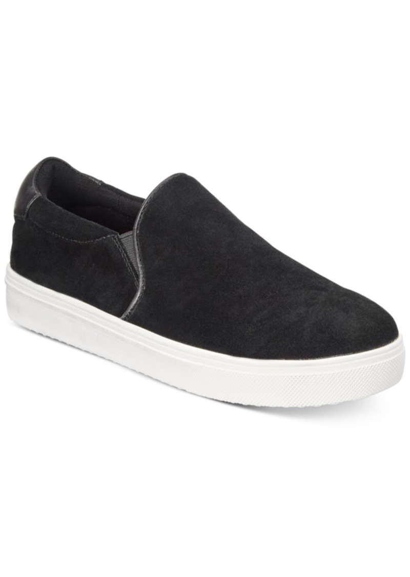 Aqua College Gail Waterproof Slip-On Sneakers, Created For Macy's Women's Shoes