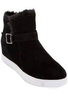 Aqua College Gayla Waterproof High-Top Sneakers, Created for Macy's Women's Shoes