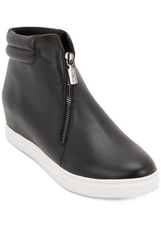 Aqua College Greta Waterproof High-Top Sneakers, Created For Macy's Women's Shoes