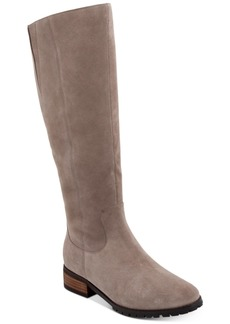 Aqua College Pam Waterproof Wide-Calf Boots, Created for Macy's Women's Shoes