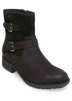 Aqua College Taylor Waterproof Moto Boots, Created For Macy's Women's Shoes