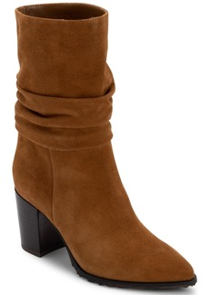 Aqua College Trista Waterproof Pull-On Boots, Created for Macy's Women's Shoes