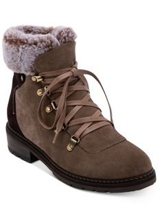 Aqua College Valentina Booties, Created For Macy's Women's Shoes