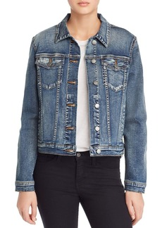AQUA Denim Jacket - 100% Exclusive