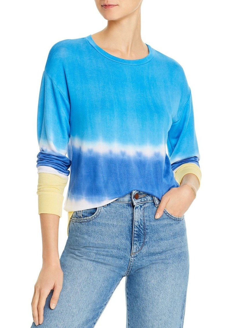 AQUA Dip-Dye Top - 100% Exclusive