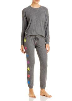 AQUA Electric Avenue Pajama Set - 100% Exclusive