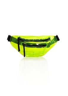 AQUA Clear Belt Bag - 100% Exclusive