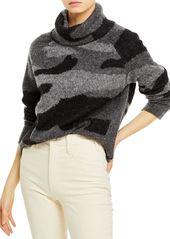 AQUA Knit Turtleneck Sweater - 100% Exclusive