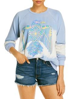 AQUA Lauren Moshi x AQUA Thunderbird Sweatshirt - 100% Exclusive