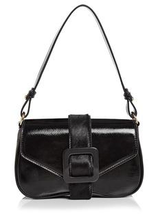 AQUA Mini Buckle Shoulder Bag - 100% Exclusive
