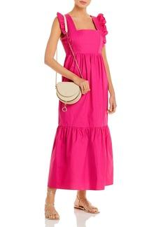 AQUA Passion Sleeveless Maxi Dress - 100% Exclusive