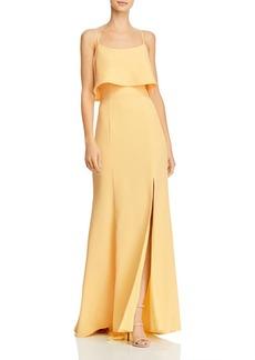 AQUA Popover Gown - 100% Exclusive