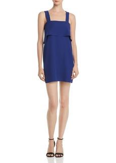 AQUA Popover Shift Dress - 100% Exclusive