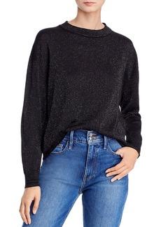 AQUA Rainbow Metallic Sweater - 100% Exclusive