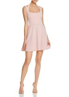 AQUA Strappy Dress - 100% Exclusive