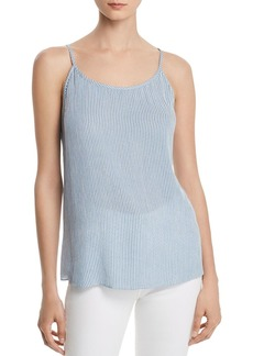 AQUA Stripe Cami - 100% Exclusive
