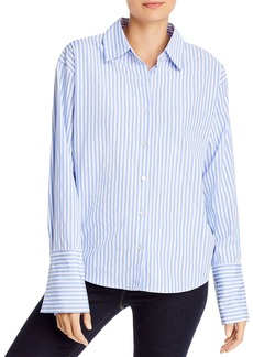 AQUA Striped Shirt - 100% Exclusive