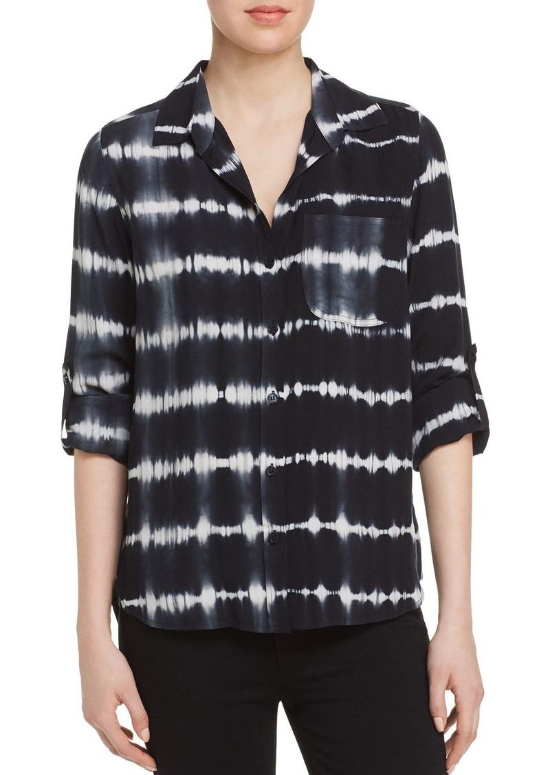 AQUA Tie-Dye Shirt - 100% Exclusive