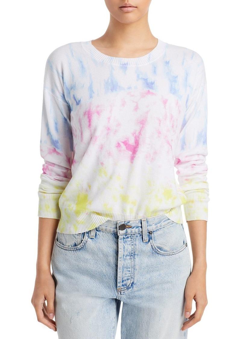 AQUA Tie Dyed Sweater - 100% Exclusive
