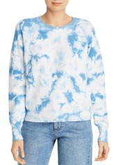 AQUA Tie-Dye Sweater - 100% Exclusive