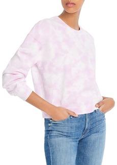 AQUA Tie-Dyed Sweatshirt - 100% Exclusive