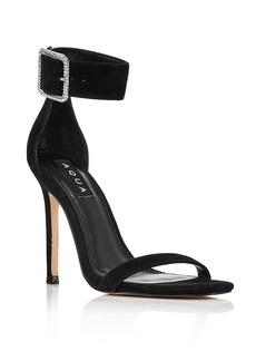 AQUA Women's Blair High-Heel Sandals - 100% Exclusive