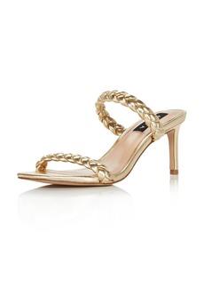 AQUA Women's Tami Sandals - 100% Exclusive