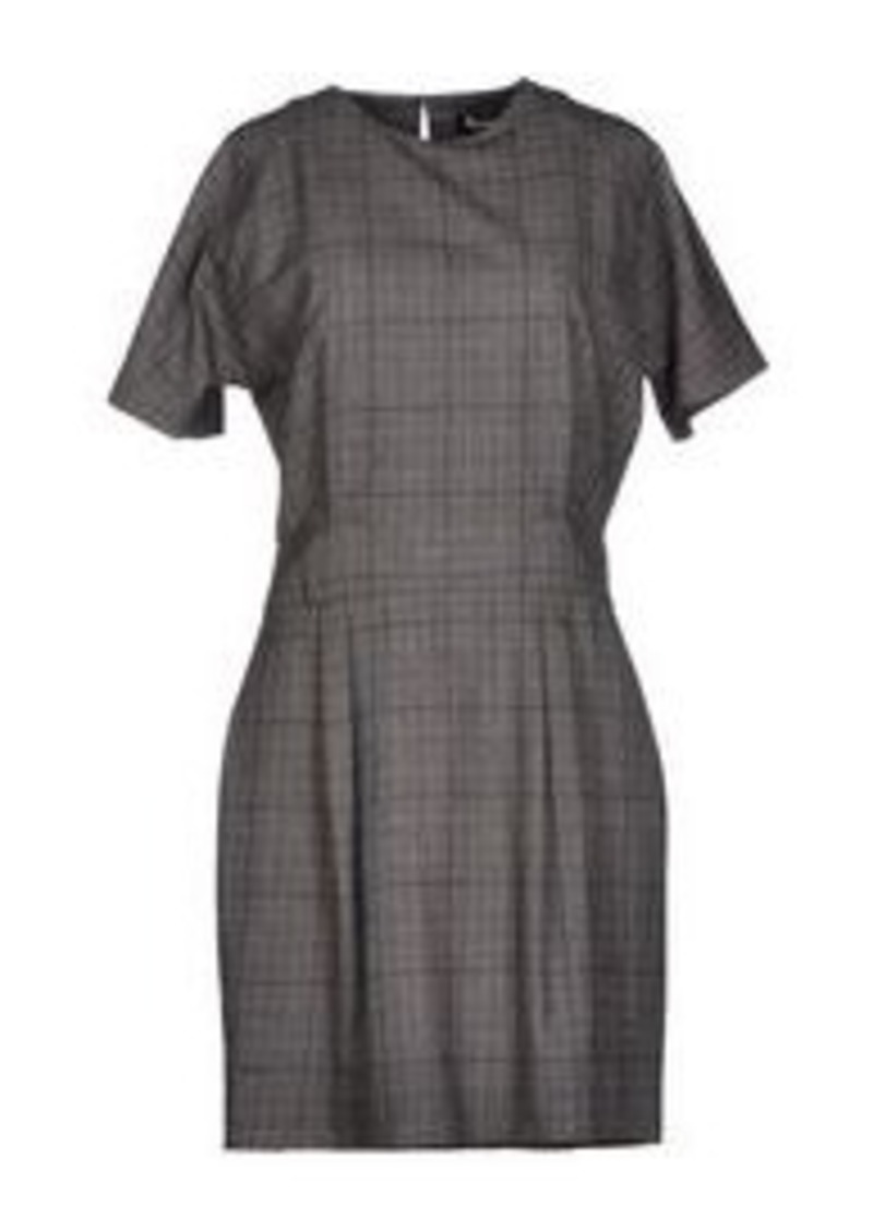AQUASCUTUM - Short dress