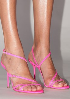 Aquazzura 95mm Lvr Exclusive Carolyne Sandals