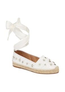 Aquazzura Aquazurra Cosmic Star Espadrille (Women)