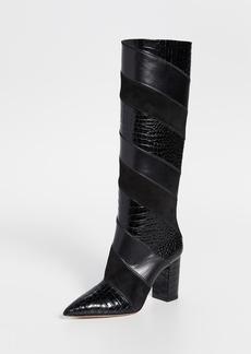 Aquazzura 85mm Boetti Boots