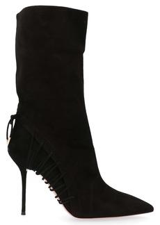 Aquazzura all Mine Boot Shoes