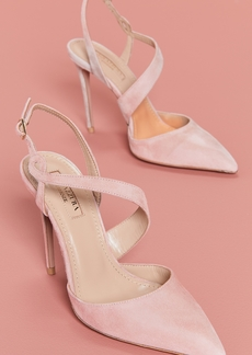 Aquazzura Arden 105mm Pumps