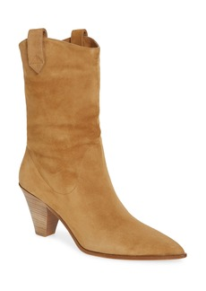 Aquazzura Boogie Western Boot (Women)
