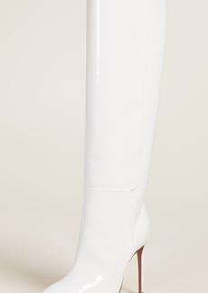 Aquazzura Brera 105 Boots