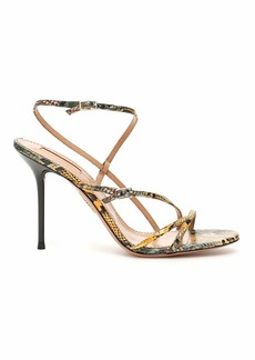 Aquazzura Carolyne Sandals