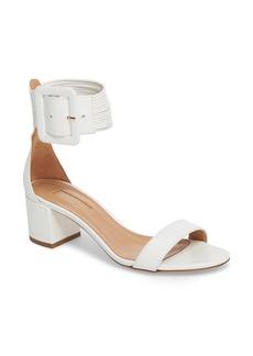 Aquazzura Casablanca Ankle Cuff Sandal (Women)