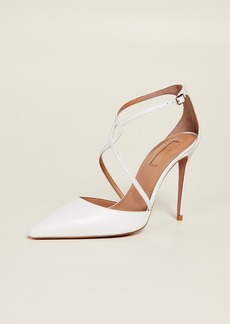 Aquazzura Charisma 105 Pumps