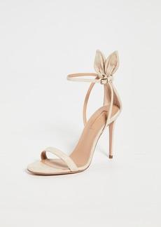 Aquazzura Deneuve Sandals 105mm