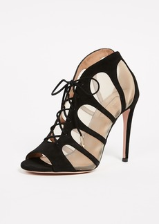 Aquazzura Elia 105 Sandals