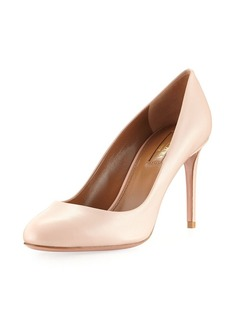 Aquazzura Essential Patent Leather Pump