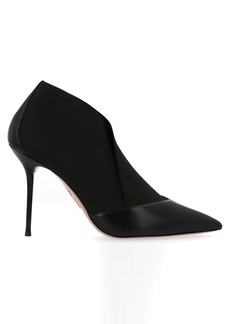 Aquazzura hold On Bootie Shoes