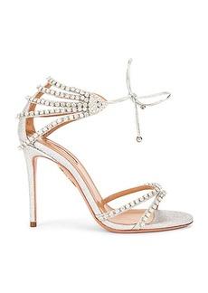 Aquazzura Luminous 105 Sandal