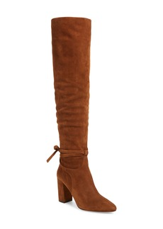 Aquazzura Milano Slouchy Knee High Boot (Women)