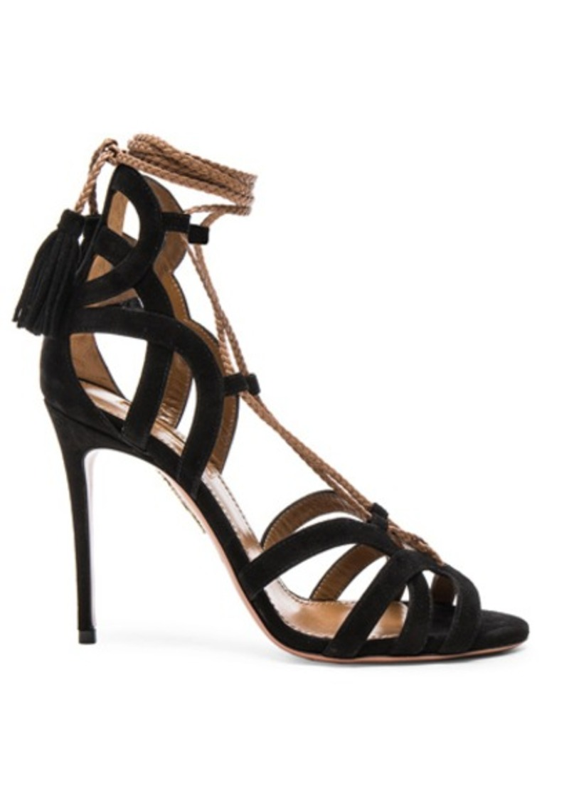 Aquazzura Mirage Heels