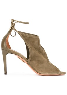 Aquazzura 'Nomad' sandals