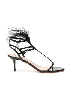 Aquazzura Ponza 60 Sandals